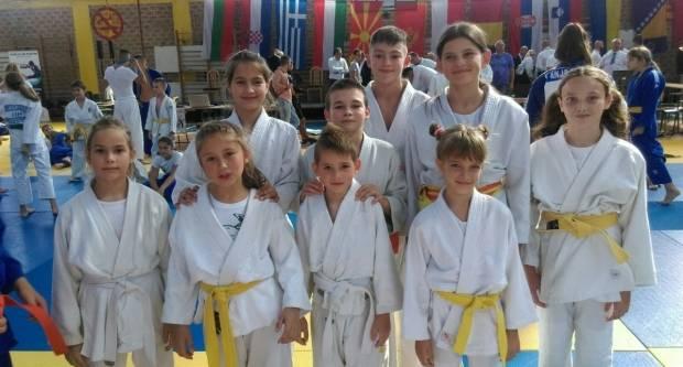 Judo klub ʺJigoroʺ prvi u Bijeljini