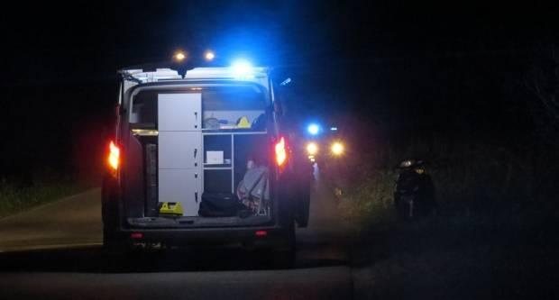 U Velikoj prometna nesreća između automobila i mopeda, vozač mopeda teško ozlijeđen