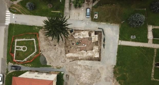 Nakon arheoloških iskapanja: Pronađeni predmeti uskoro na analizu