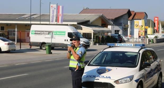 """Policija danas provodi akciju kroz projekt """"EDWARD"""" - Europski dan bez poginulih u prometu"""