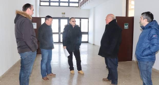 Započeli radovi na Poduzetničkom inkubatoru u Donjem Čagliću