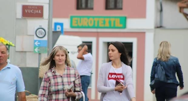 Subotnja šetnja Požegom i Agro Tour Slavonija 22.9.2018.