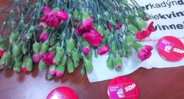 22. rujan je Nacionalni dan borbe protiv nasilja nad ženama