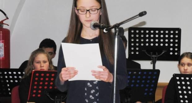 Objava nagrađenih radova Elene Lenče i Lare Štimac