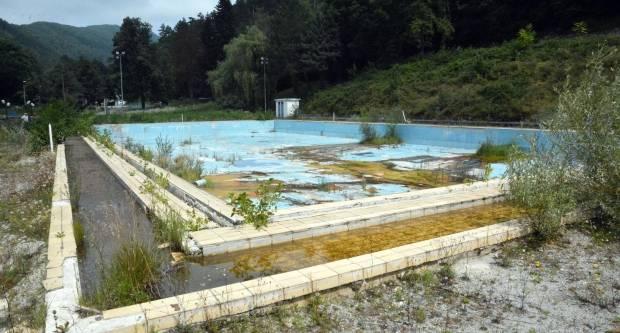'Oduvijek smo htjeli zatvorene bazene. Sad ih i imamo!'