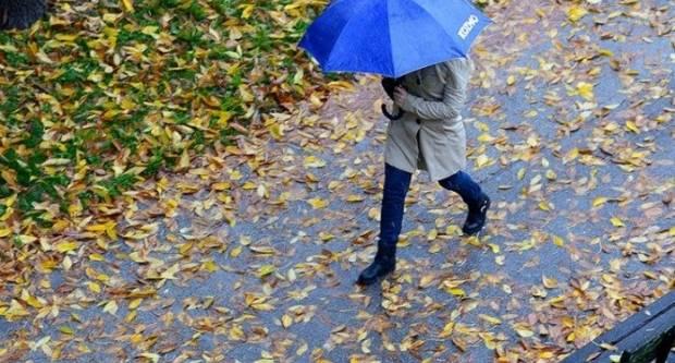 Stiže nam pogoršanje vremena, a što je i primjerenije kraju rujna