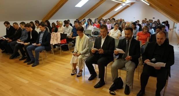Proslava Biskupijskog dana katoličkih odgojno-obrazovnih djelatnika Požeške biskupije