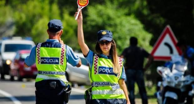 Policija traži vlasnika ostavljene glazbene opreme i odjeće na križanju ulica Njemačke i Arslanovci