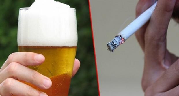Uskoro drastično poskupljenje cigareta i alkohola