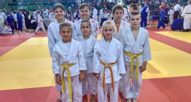 Judaši ʺJigoraʺ nastupili na natjecanju u Srbiji