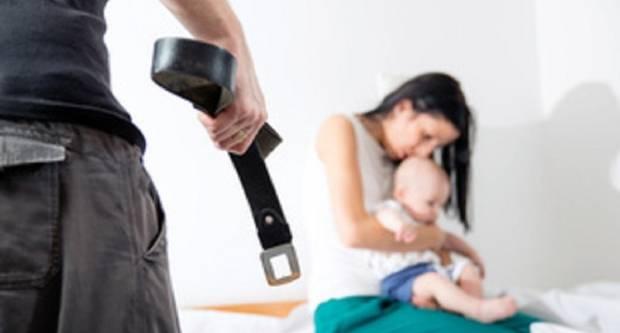 Samo 7% obiteljskih nasilnika dobilo zatvorsku kaznu