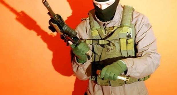 45-godišnjak u Kutjevu nepovlasno držao i nosio puške