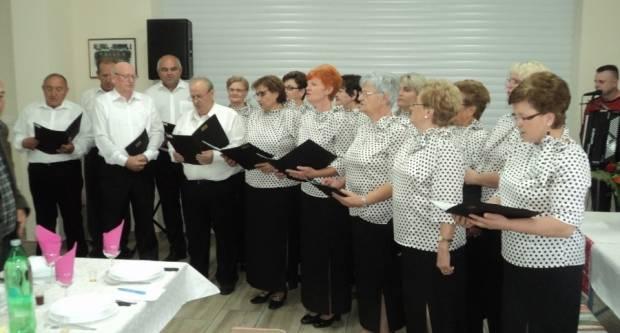 Izvještajna skupština Matice umirovljenika Orljava Brestovac