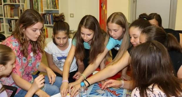 Pleternica- grad u kojem osluškuju potrebe najmlađih