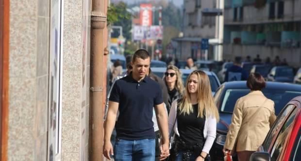 Subotnja šetnja Požegom 20.10.2018.