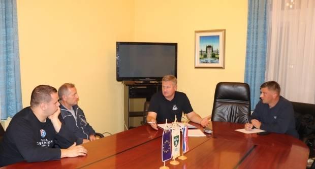 Održan sastanak Mjesnog odbora Lipik