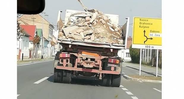 U pleterničkom prometu sigurnost je na prvom mjestu!