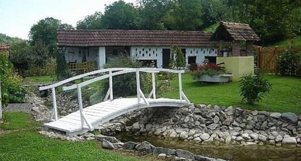 Nagrada za Eko-etno selo Stara Kapela
