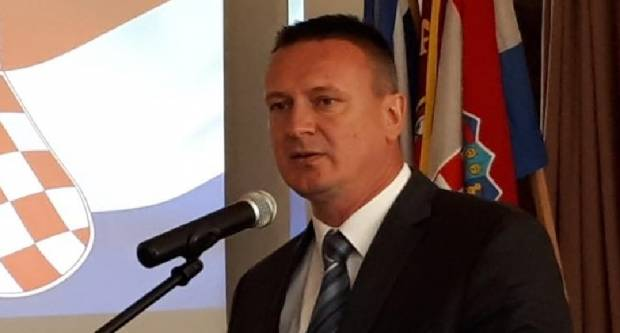 Župan Danijel Marušić napušta mjesto župana i odlazi u Bruxelles?