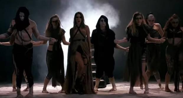 Požežanka surađivala na Frankinom spotu za pjesmu koja ide na Eurosong