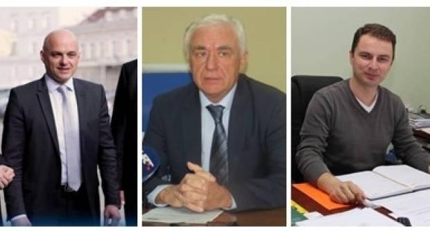 Top 10 najmoćnijih političara u Požeško-slavonskoj županiji