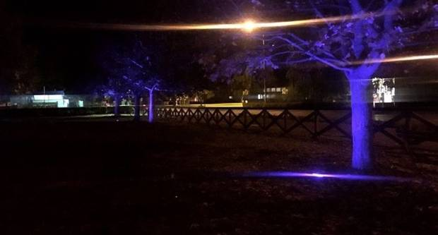 Novouređeni velički park postao atraktivno mjesto za okupljanje Veličana