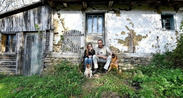 Nizozemska obitelj s dvoje djece preselila u Skenderovce i pokreće biznis