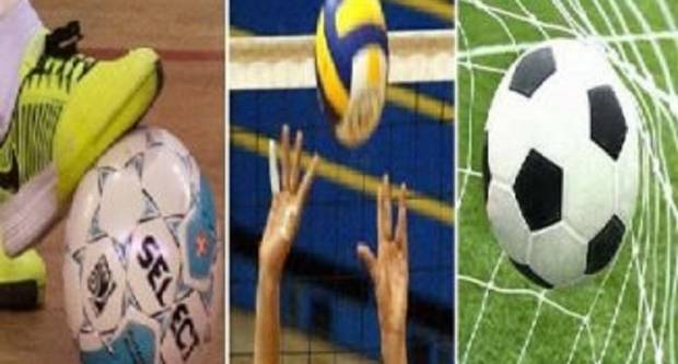 Sportski raspored od 9. do 11. studenog