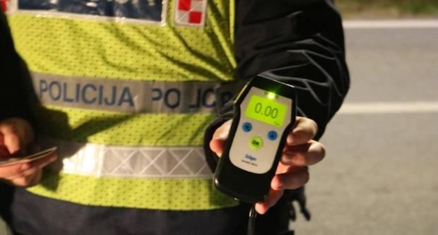 Policija će ovaj vikend nadzirati promet, upozorenje svim vozačima da se pridržavaju prometnih propisa