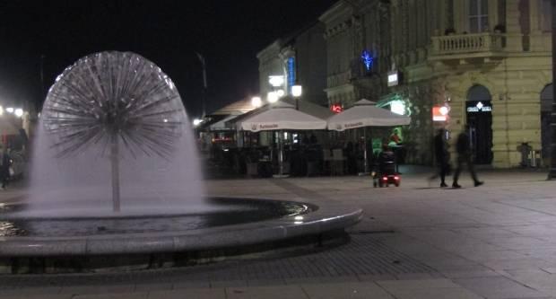Nedjeljna večer Slavonski Brod (11.11.2018)