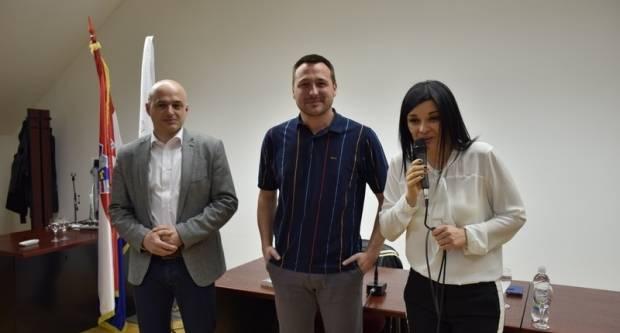 Povodom Međunarodnog dana žena održan susret s Brunom Šimlešom