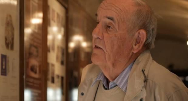 Počasni građanin Slavonskog Broda Mihael Ferić: Želim svoju povelju vratiti gradu Slavonskom Brodu koji me terorizira