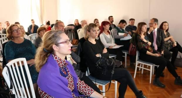 Hotel Pakrac: Pakrac domaćin edukacije socijalnih radnika
