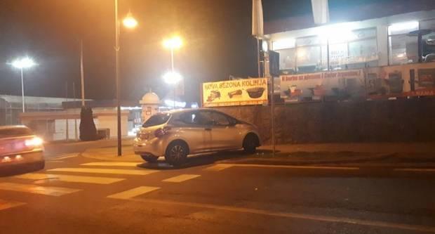 Pleterničko umijeće parkiranja za petama požeškim profesionalcima
