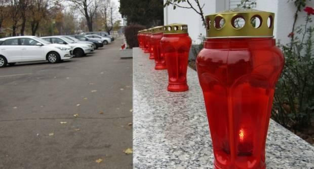 Obilježavanje pada Vukovara (18.11.2018. Slavonski Brod)