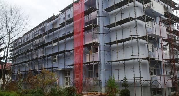 Sačuvana tradicija: Zgrada ʺPlavi radionʺ ostala plava