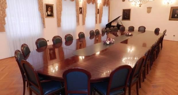 Najava 12. sjednice Gradskog vijeća Grada Požege