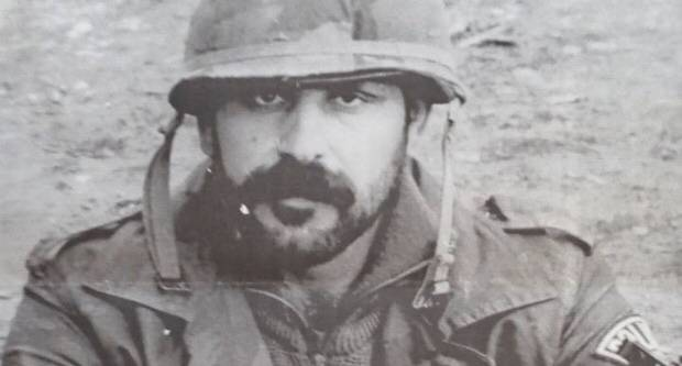 Priča o Gadafiju, jednom od zapovjednika obrane Lipika