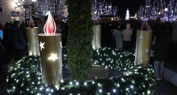 Advent u Slavonskom Brodu