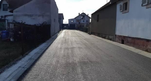 Ovako danas izgleda Ulica Šiška Menčetića