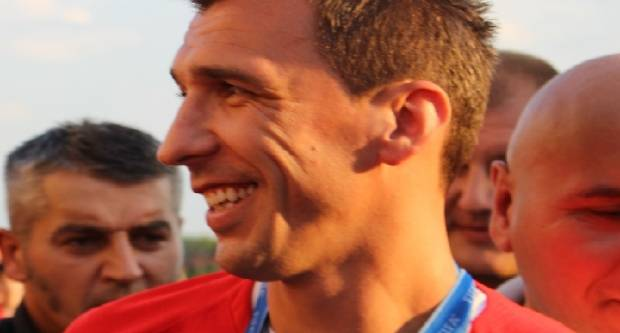 Super Mario trpa kao na traci: Evo što Juve traži od Hrvata u zamjenu za novi ugovor