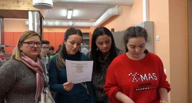 Učenici Huge Badalića u posjeti Estoniji
