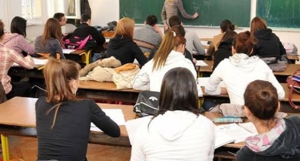 Policija privodi dilere i češće obilazi škole