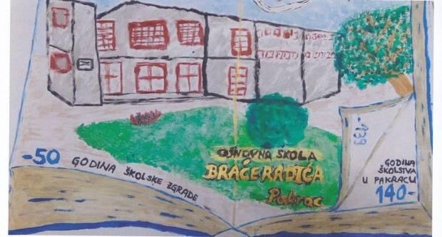 140. obljetnica školstva u Pakracu i 50. obljetnica pakračke ʺnoveʺ Osnovne škole