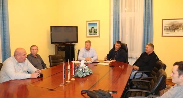 Mjesni odbor Lipik raspravljao o planu za 2019. godinu