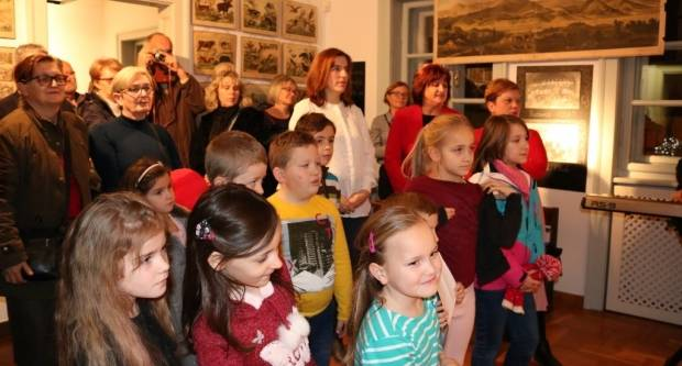 Muzej grada Pakraca: Izložba posvećena pakračkim prosvjetarima