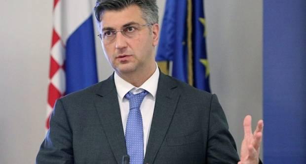 Sutra u Pakracu: Premijer Plenković na sjednici Savjeta za Slavoniju