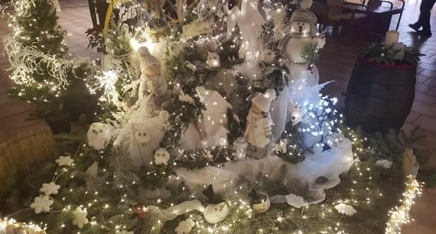Božićna bajka u Domu za starije i nemoćne