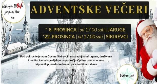 Tražite Advent u kojem se osjeća obiteljska atmosfera, toplina i veliko zajedništvo? Dođite u Sikirevce!