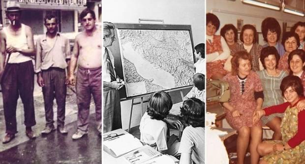 JE LI VAM OVO POZNATO? Sporazumom Jugoslavije i SR Njemačke krenuo je val iseljavanja koji je podijelio Hrvate na lijeve i desne